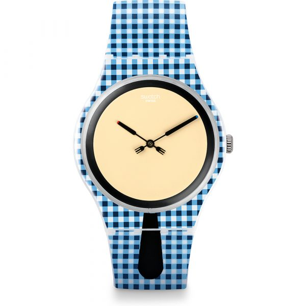 swatch SUOW118
