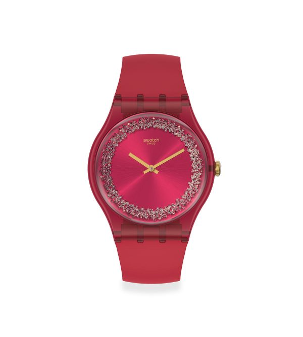 SWATCHRUBY RINGS SUOP111