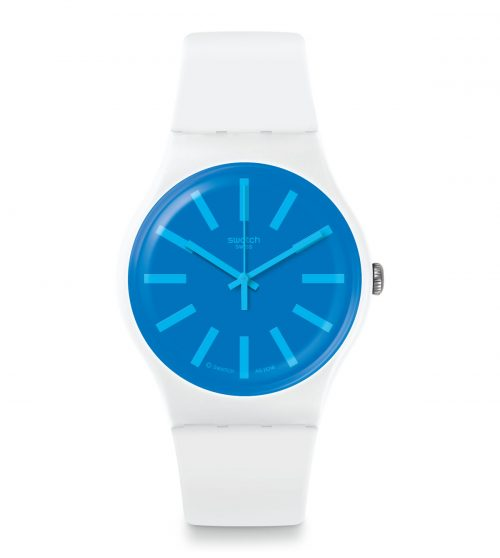 SWATCH SUOW163 GLACEON